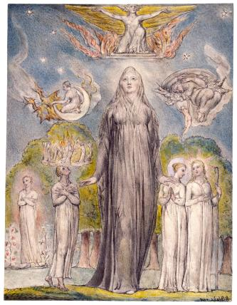 Penseroso_&_L'Allegro_William_Blake7